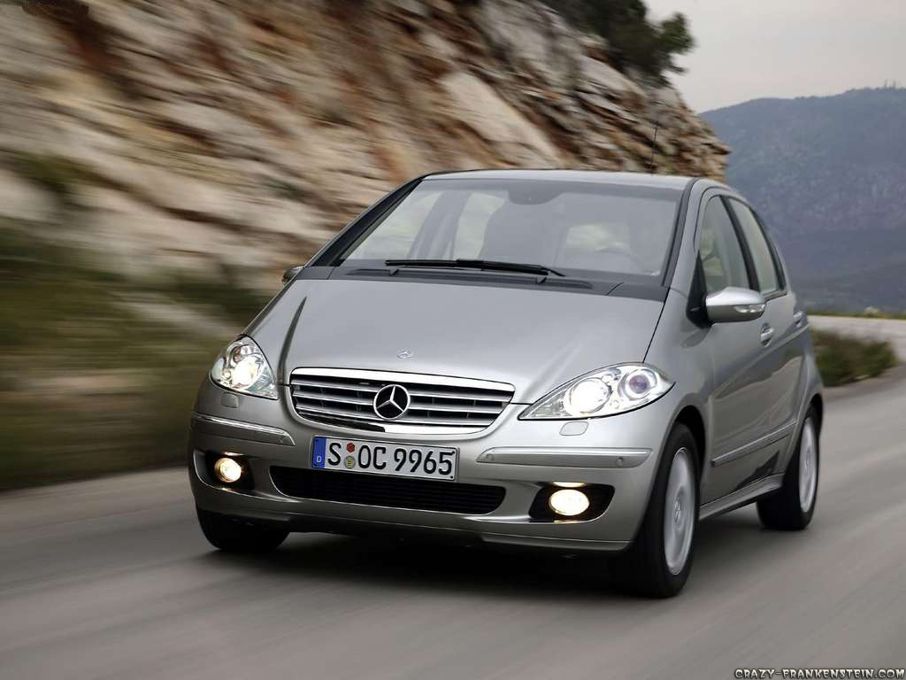 mercedes benz a 200 elegance photos and comments www