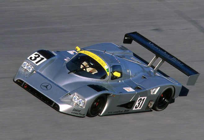 mercedes-benz c 11-pic. 2