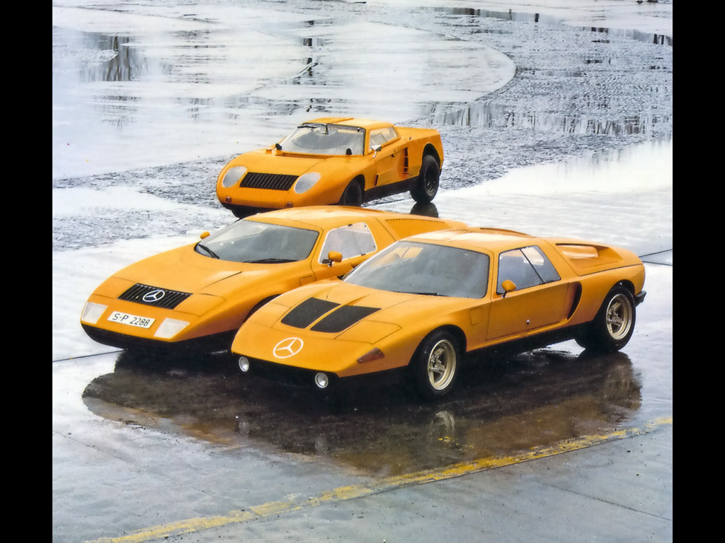 mercedes-benz c 111-pic. 3