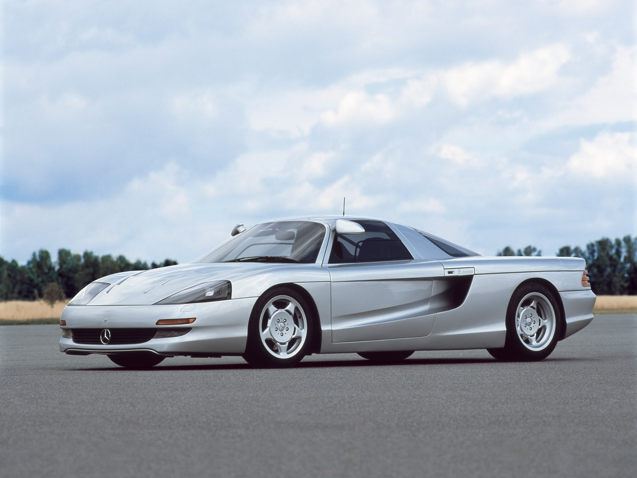 mercedes-benz c 112-pic. 1