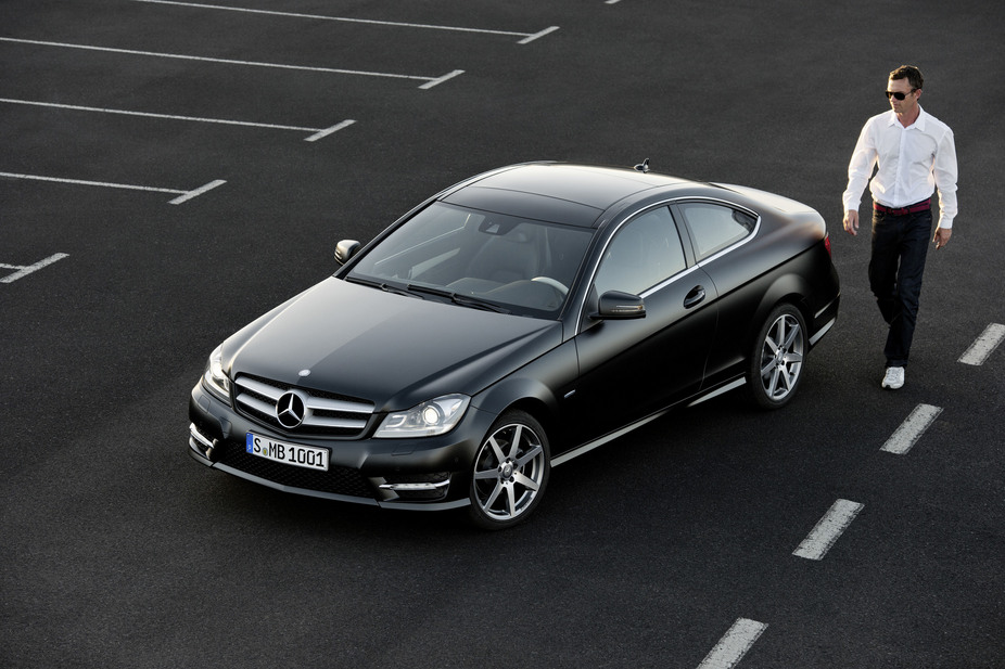 mercedes-benz c 180 blueefficiency-pic. 1