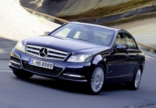mercedes-benz c 180 blueefficiency-pic. 2