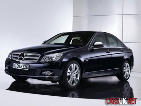 mercedes-benz c 180 blueefficiency-pic. 3