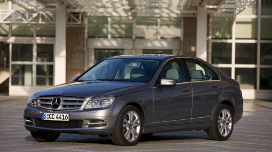 mercedes-benz c 180 cdi blueefficiency-pic. 1