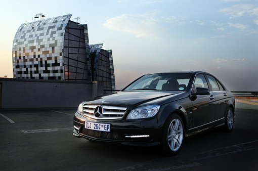 mercedes-benz c 180 cdi blueefficiency-pic. 2