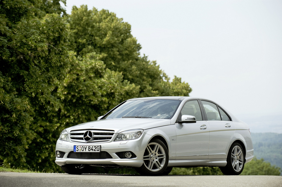 mercedes-benz c 180 cgi blueefficiency-pic. 3
