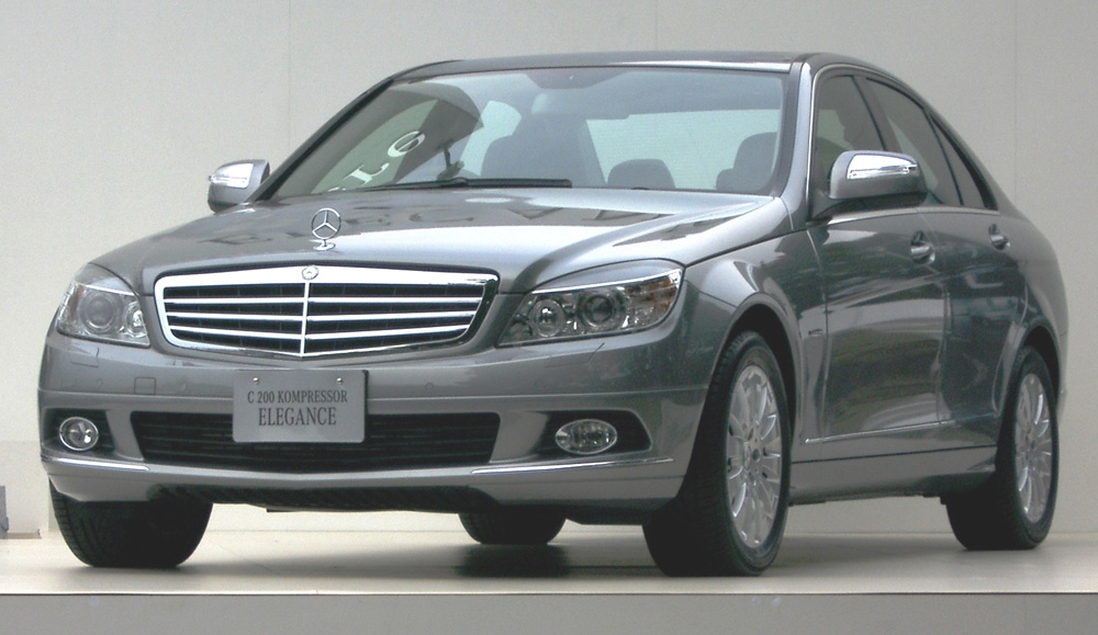 mercedes-benz c 200-pic. 2