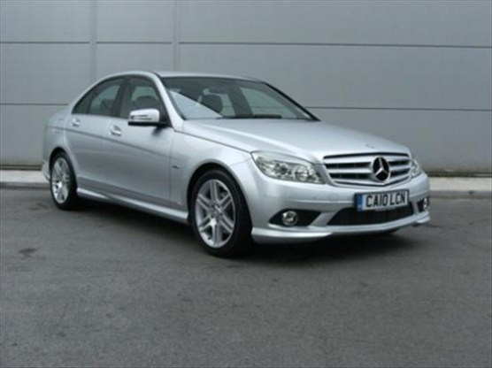mercedes-benz c 200 blueefficiency-pic. 3