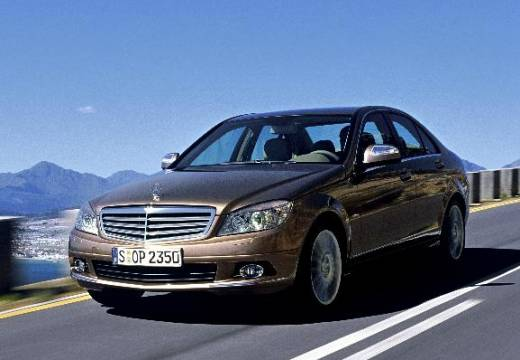 mercedes benz c 200 cdi photos and comments. Black Bedroom Furniture Sets. Home Design Ideas