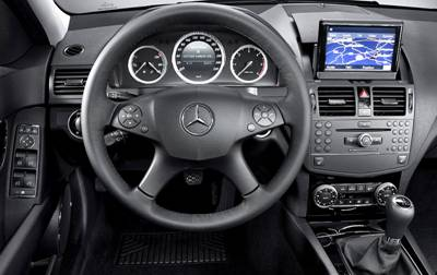 mercedes-benz c 200 cdi blueefficiency-pic. 1