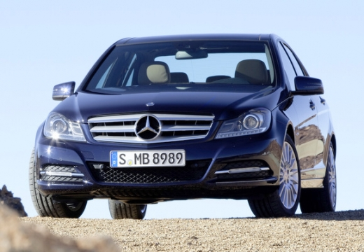 mercedes-benz c 200 cdi blueefficiency-pic. 3