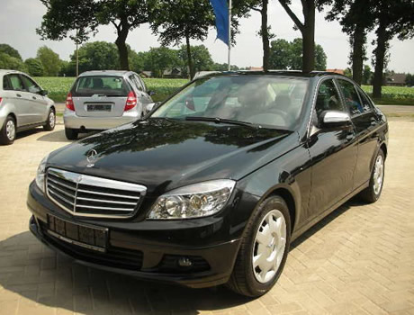 mercedes-benz c 200 kompressor-pic. 2