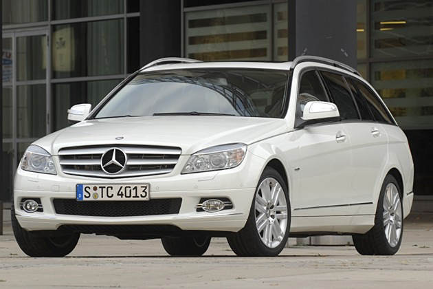 mercedes benz c 200 t cdi classic photos and comments
