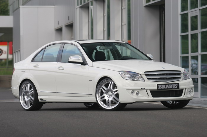 mercedes-benz c 220-pic. 1