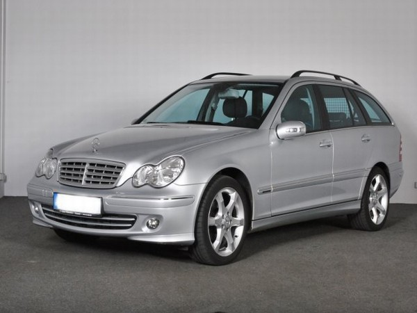 mercedes benz c 220 cdi t photos and comments. Black Bedroom Furniture Sets. Home Design Ideas