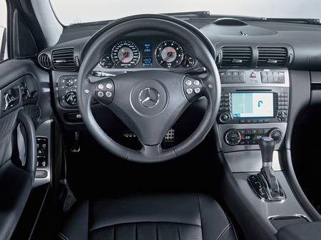 mercedes-benz c 240 4matic-pic. 2