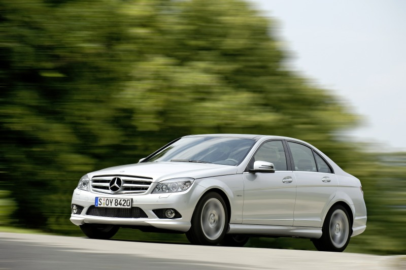 mercedes-benz c 250 blueefficiency-pic. 1