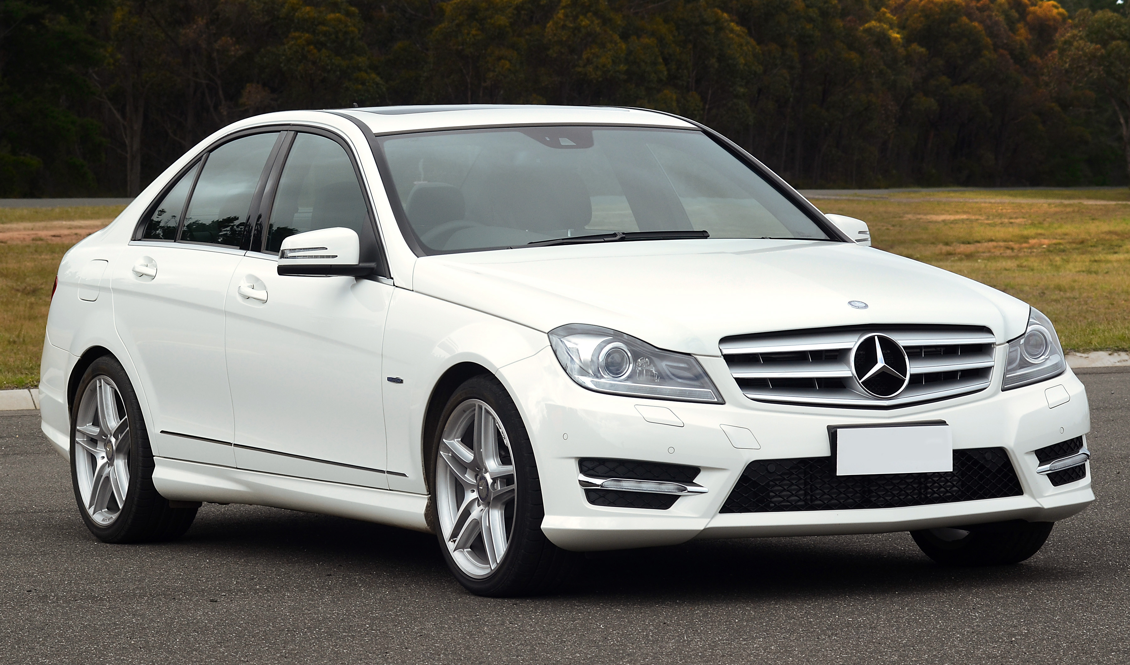 mercedes-benz c 250 blueefficiency-pic. 2