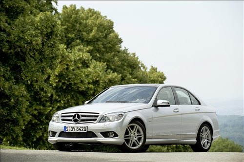 mercedes-benz c 250 blueefficiency-pic. 3