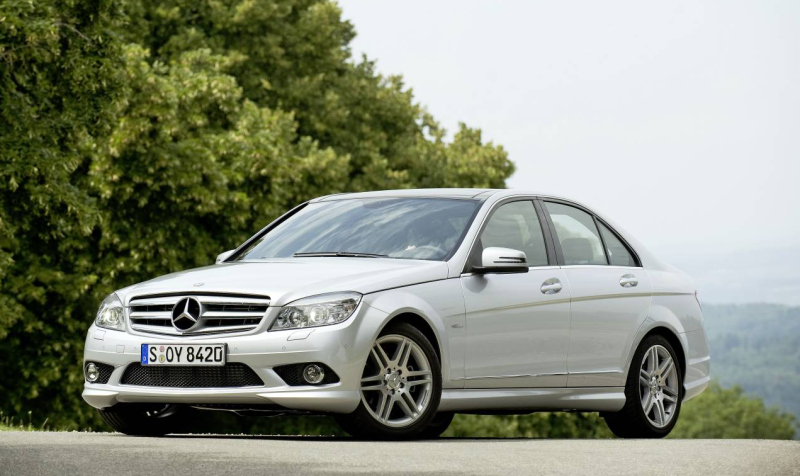 mercedes-benz c 250 cgi blueefficiency-pic. 2
