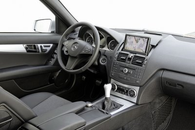 mercedes-benz c 250 cgi blueefficiency-pic. 3