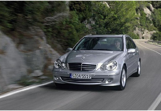 mercedes-benz c 270-pic. 1