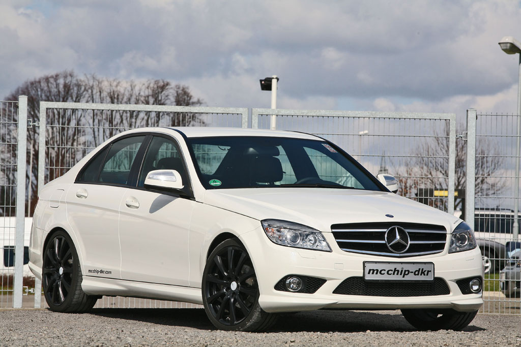 mercedes-benz c 270-pic. 2