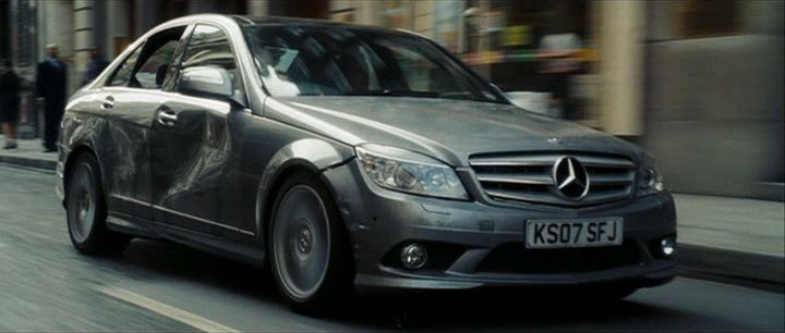 mercedes-benz c 280-pic. 1