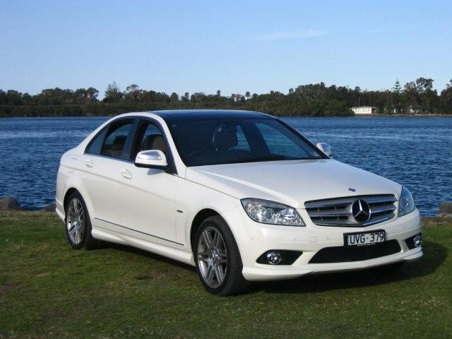 mercedes-benz c 280-pic. 2