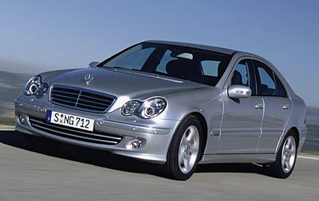 mercedes-benz c 280 4matic-pic. 1