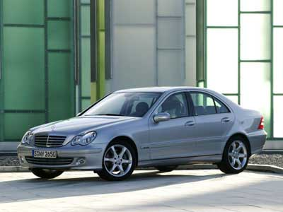 mercedes-benz c 320-pic. 1