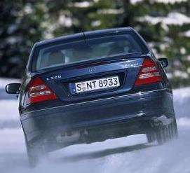 mercedes-benz c 320 4matic-pic. 1