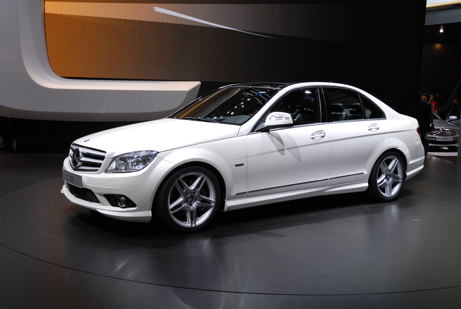 mercedes-benz c 350-pic. 1
