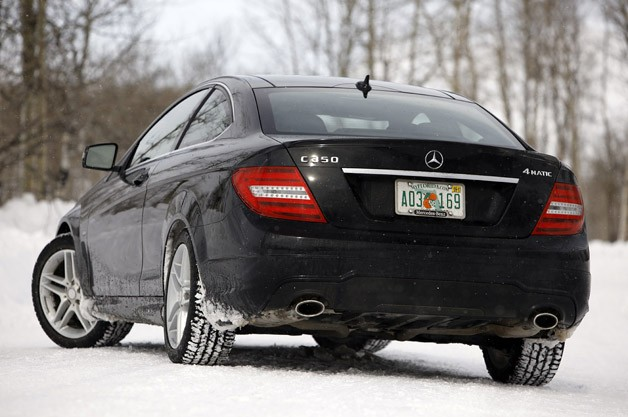 mercedes-benz c 350 4-matic-pic. 2