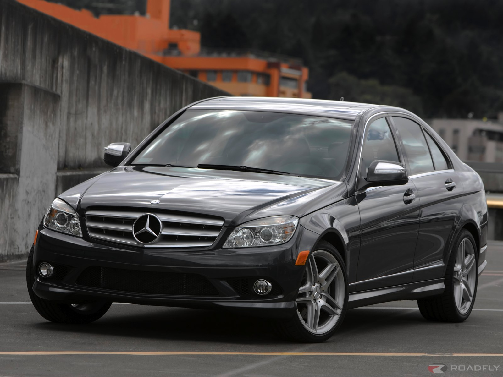 mercedes-benz c 350 4matic-pic. 3