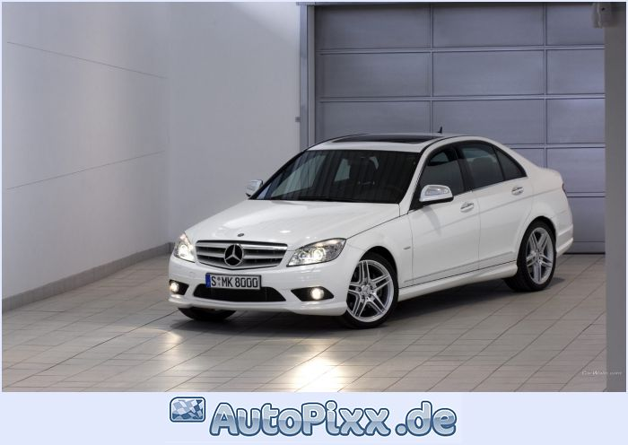 mercedes-benz c 350 avantgarde-pic. 3