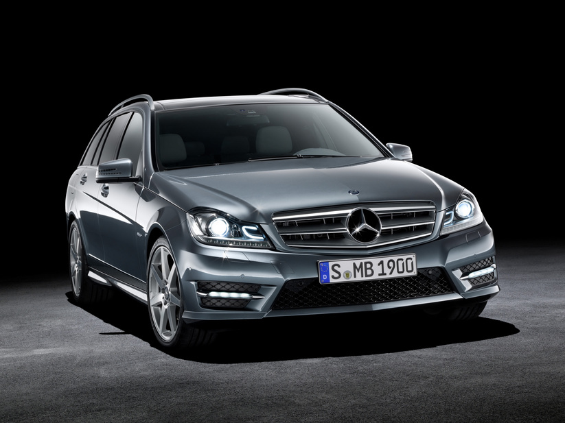 mercedes-benz c 350 cdi 4matic-pic. 2