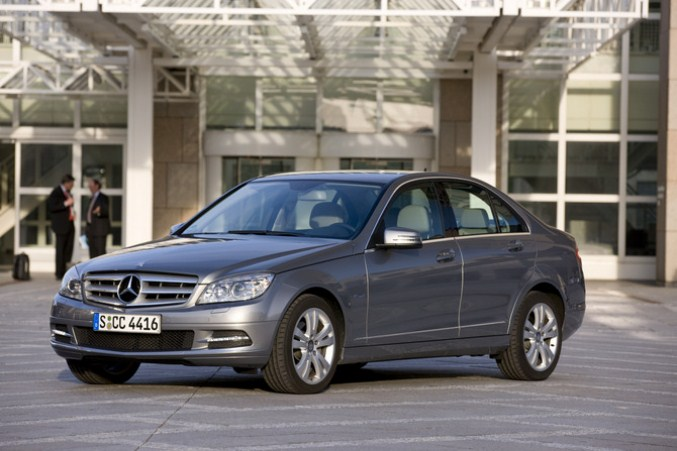 mercedes-benz c 350 cdi 4matic-pic. 3