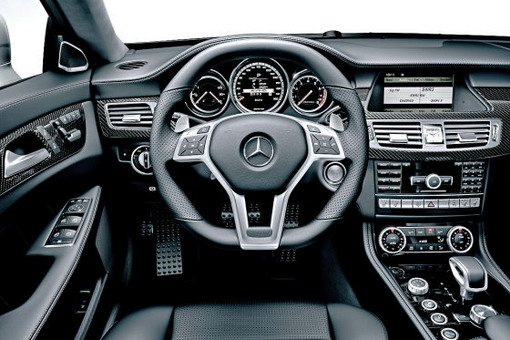 mercedes-benz c 350 cdi blueefficiency-pic. 1