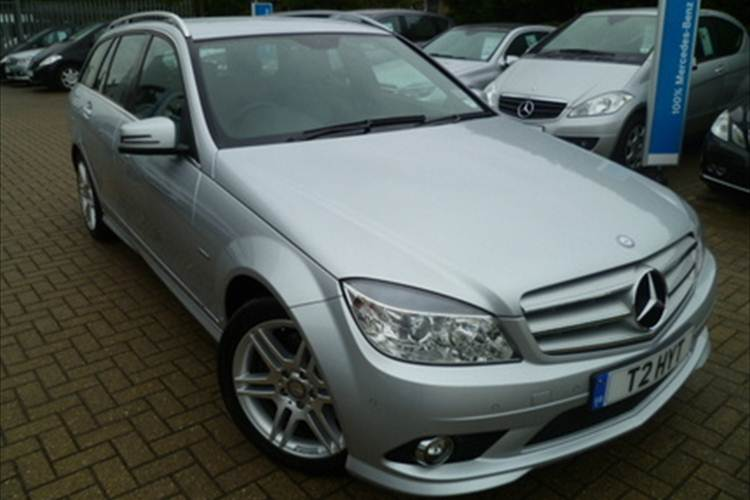 mercedes-benz c 350 cdi blueefficiency-pic. 2