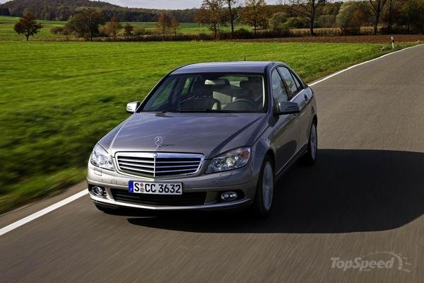 mercedes-benz c 350 cgi blueefficiency-pic. 2
