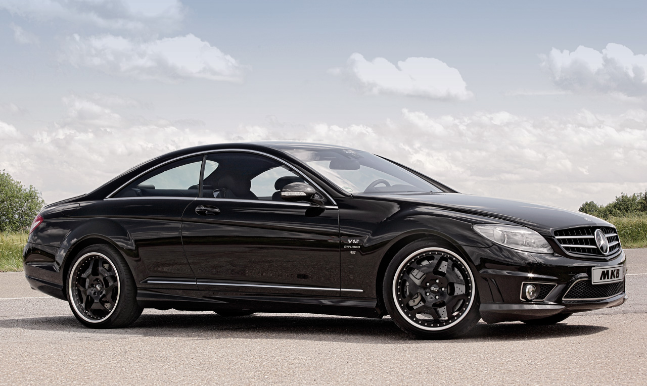 mercedes benz cl 65 amg photos and comments. Black Bedroom Furniture Sets. Home Design Ideas