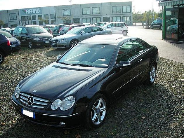 mercedes benz clk 270 cdi photos and comments. Black Bedroom Furniture Sets. Home Design Ideas