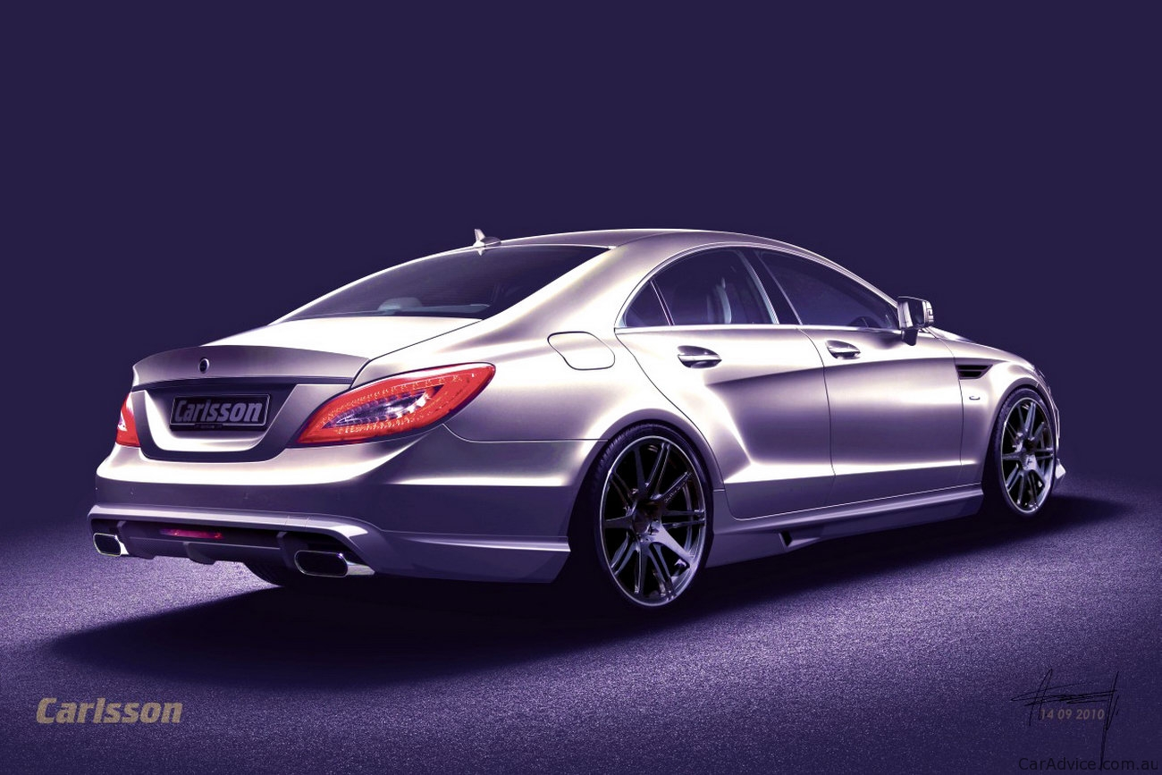 mercedes benz cls 350 cdi photos and comments www. Black Bedroom Furniture Sets. Home Design Ideas