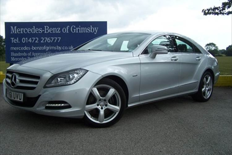 mercedes benz cls 350 cdi blueefficiency photos and comments. Black Bedroom Furniture Sets. Home Design Ideas