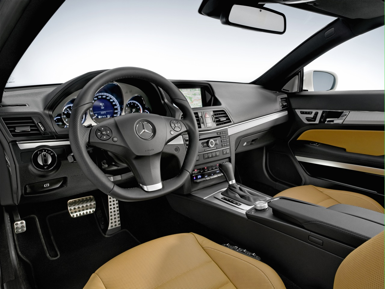 mercedes-benz e series #8