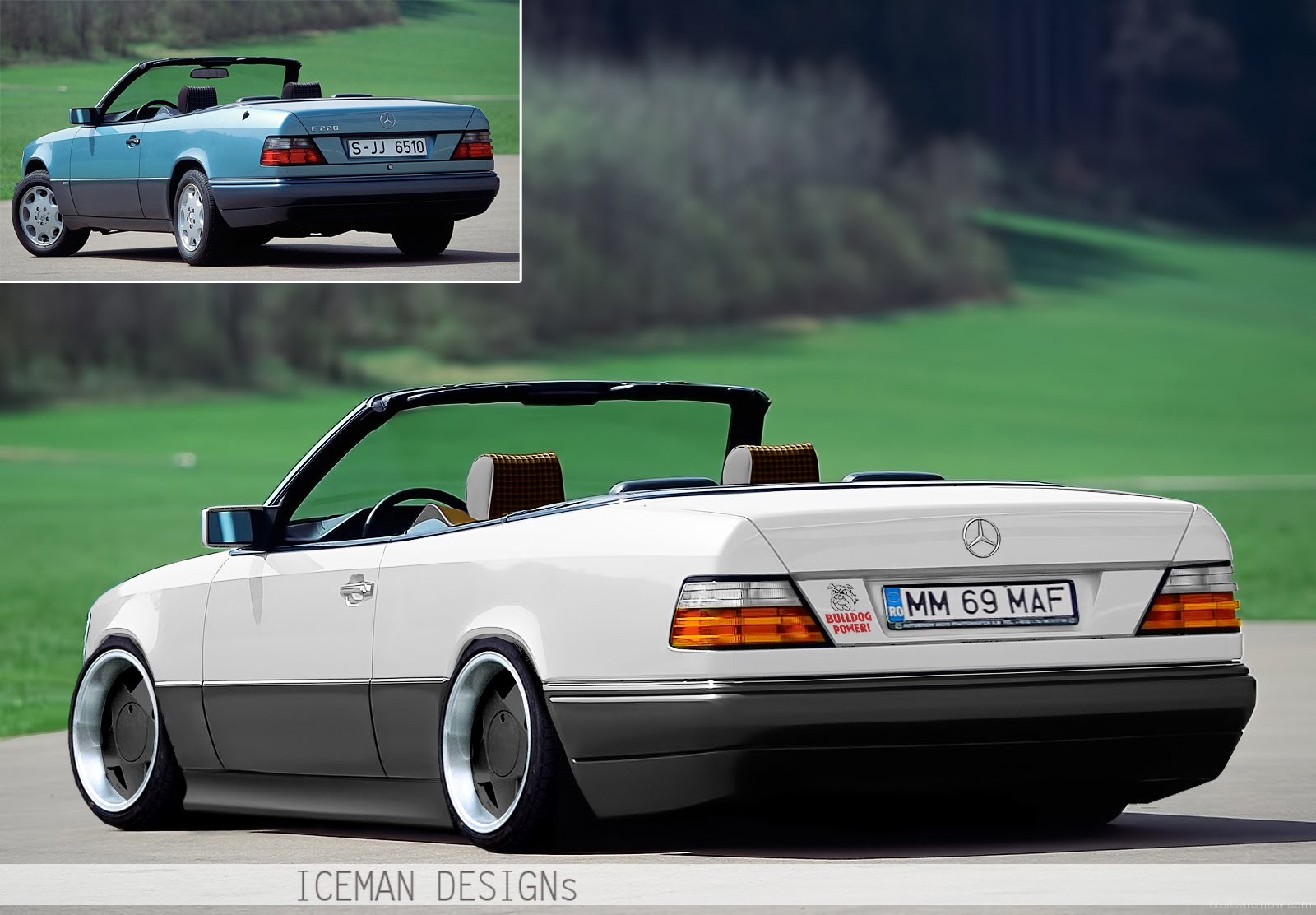mercedes benz e 220 cabrio photos and comments www. Black Bedroom Furniture Sets. Home Design Ideas
