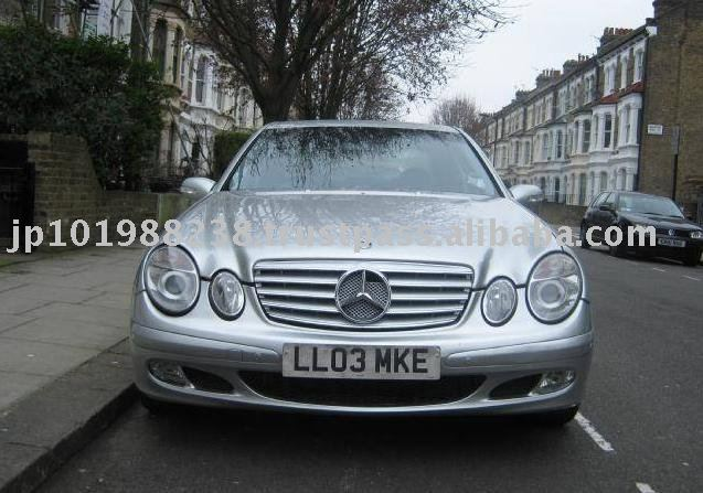 mercedes benz e 220 cdi classic photos and comments www. Black Bedroom Furniture Sets. Home Design Ideas