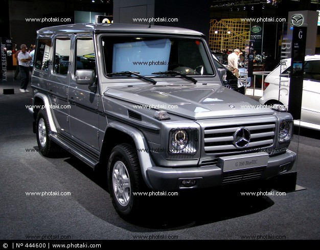 mercedes-benz g 350 bluetec-pic. 1