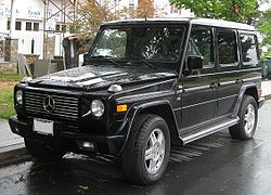 mercedes-benz g 500-pic. 1